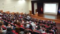 ALI ARSLAN - Uluslararası Akdeniz Ve Uluslararası Mersin Sempozyumu Sona Erdi