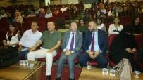MUSTAFA ÜNAL - Uluslararası Multidisipliner Çalışmaları Kongresi