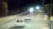 İŞÇİ SERVİSİ - Ürdün'de Feci Kaza Açıklaması 7 Ölü, 3 Yaralı