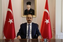 Vali Ekrem Canalp Edirne'de Göreve Başladı