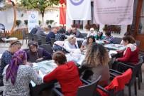 AKıL OYUNLARı - 100 Yaş Evi Üyeleri Alzheimer'a Meydan Okuyor