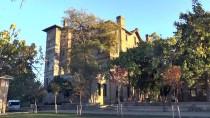 ÜSTÜN ZEKALI - 129 Yıllık Okul Binası Gençlerin Hizmetinde
