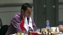 SATRANÇ - 2018 Türkiye Satranç Şampiyonu Cemil Gülbaş Oldu