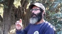 BARACK OBAMA - 5 Bin Yıllık Zeytin Ağacı Filistin'de İşgale Meydan Okuyor