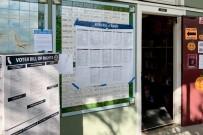 REFERANDUM - ABD Ara Dönem Seçimlerinde Halk Sandık Başında