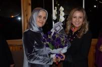 YEŞILKENT - AK Parti Kadın Kollarında Görev Teslimi Yapıldı