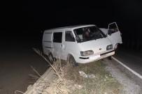 ALKOLLÜ SÜRÜCÜ - Alkollü Sürücü Polise Önce Dua Ve Teşekkür Etti, Sonra Öfkelendi