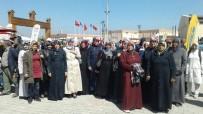 Arıcılık Kursu'na Katılan 46 Kursiyerden 45'İ Bayan