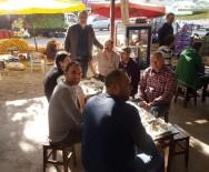 Arslan Açıklaması 'Üyelerimizi Eğitimler Vererek Sertifikalandırıyoruz'