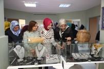 NAMIK KEMAL - Atakum'da 'Her Anne Bir Okul' Projesi