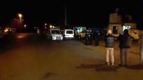 Balıkesir'de Silahlı Kavga Açıklaması 1 Ölü, 2 Yaralı