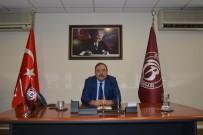 KÖPRÜLÜ - Balıkesir İş Dünyası Başkan Kafaoğlu'nun 1 Yılını Değerlendirdi