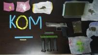 Bandırma Uyuşturucu Operasyonu Açıklaması 2 Gözaltı