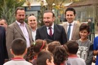 Başkan Doğan'dan Karadenizliler Mahallesi'nde İnceleme
