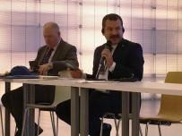 Başkan Yılmaz, İspanya'da Yerel Finans Ve Kalkınmayı Anlattı
