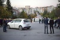 ÖĞRENCİ SERVİSİ - Başkent'te Öğrenci Servisi İle Otomobil Çarpıştı Açıklaması 7 Yaralı