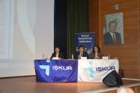 KIMYA - Bayburt İŞKUR Kariyer Günü Etkinliği Düzenledi