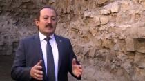 ALİ HAMZA PEHLİVAN - Bayburt Kalesi'nde Tarih Gün Yüzüne Çıkıyor