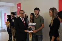 ALİ İHSAN SU - 'Beni Farket Projesi' Kapsamında 46 Kursiyere Sertifika Verildi