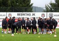 NEVZAT DEMİR - Beşiktaş'ta Genk Maçı Hazırlıkları Sürdü
