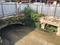 ERMENI - Bin 500 Yıllık Köprünün Kaderi Merak Konusu