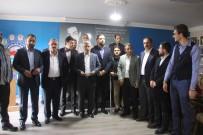 SOYKıRıM - Bingöl'de Memur-Sen'den Doğu Türkistan Açıklaması