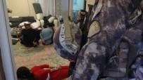 ÇEVİK KUVVET POLİSİ - Bursa Merkezli Yapılan Uyuşturucu Operasyonunda 14 Tutuklama