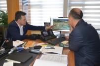 Bursa'ya 2018 Yılında 1.3 Milyar TL Yol Yatırımı