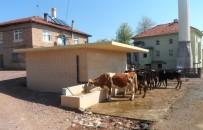 YAĞCıLAR - Büyükşehir'den Köylere Sulama Desteği