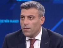 HABERTÜRK - CHP'li Öztürk Yılmaz'dan skandal 'ezan' çıkışı!