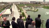 Çorum'da 50 Milyon Lira Yatırımla Yapılan Kentpark Hizmete Açıldı