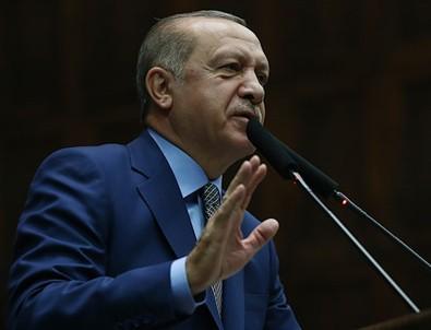 Cumhurbaşkanı Erdoğan'dan Kılıçdaroğlu'na 29 Ekim cevabı