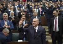 OSMAN GAZİ KÖPRÜSÜ - Cumhurbaşkanı Erdoğan Açıklaması 'Bizim Karşımıza Da Çıka Çıka CHP Ve Onun Başındaki Kılıçdaroğlu Gibi Bir Avane Çıktı'