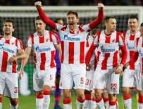 MONACO - Devler Ligi'nde tarihi galibiyet Liverpool dağıldı