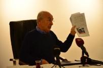 VIYANA - Durak Açıklaması 'Adana Metrosu'nu 3 Yılda Tamamlarım'