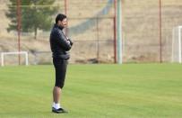 MALATYASPOR - E. Yeni Malatyaspor'da Trabzonspor Hazırlıkları Sürüyor