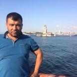 ESKIGEDIZ - Elektrik Akımına Kapılan 2 Kişi Yaralandı