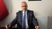 EMEKLİ MAAŞI - Emekliler Derneğin'den Ek Zam Hamlesi