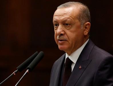 Cumhurbaşkanı Erdoğan: İran yaptırımlarını doğru bulmuyorum