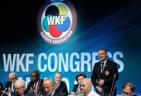 KARATE - Esat Delihasan, Üst Üste Üçüncü Dönem Dünya Karate Federasyonu Yönetiminde