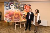 ESENYURT BELEDİYESİ - Esenyurt Kültür Ve Sanatın Merkezi Oluyor