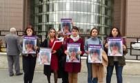 ADALET SARAYI - Eski Kız Arkadaşını Öldürdüğü İddia Edilen Sanık Hakim Karşısında