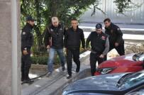 FERHAT SARıKAYA - Eski Savcı Ferhat Sarıkaya'nın Gözaltı Süresi Uzatıldı