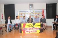 Eskişehirspor'dan Yeni Kampanya