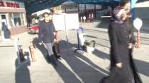 FETÖ'den Aranan Firari Çift Konya'da Yakalandı