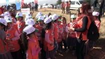 HAYDAR ALİYEV - 'Fidanlar Fidanlarla Büyüyor' Programı