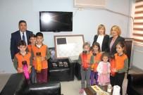 Geri Dönüşüme Duyarlı Okullar Ödüllendirildi