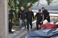 FERHAT SARıKAYA - Gözaltına Alınan Eski Savcı Ferhat Sarıkaya Adliyeye Getirildi