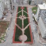 KONUKLU - Haliliye'ye 33 Yeni Park Kazandırıldı