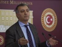 NEVRUZ - HDP'li Mahmut Toğrul'a hapis cezası